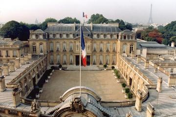 Normandzkie Spotkanie może się odbyć 9 grudnia – Pałac Elizejski