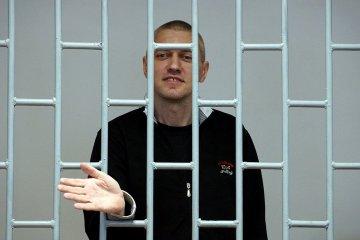 Stanyslav Klykh, otage politique ukrainien, souffre de douleurs rénales