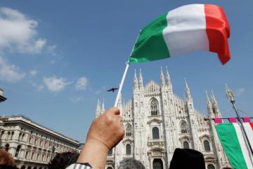 В Італії досягли згоди щодо реформи системи правосуддя