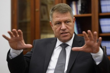 «Східний фланг» НАТО має консолідувати зусилля для стримування Росії – президент Румунії