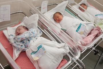 Les prénoms les plus originaux donnés à des bébés ukrainiens en 2020