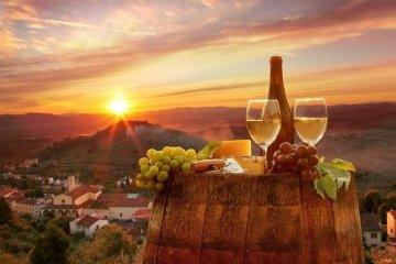 L'Ukraine a introduit un droit nul sur l'importation de vin en provenance de l'UE en 2021