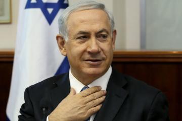 La Oficina del Presidente revela el programa de la visita de Netanyahu a Kyiv