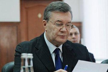 Abwesenheitsverfahren gegen Janukowitsch stattgegeben