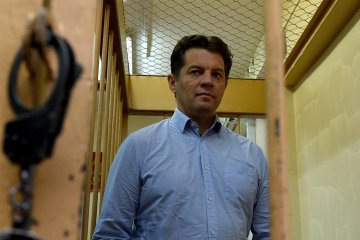 Moscow Court refuses to release Sushchenko under house arrest – lawyer Feygin
