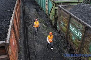 EU ready to help Ukraine with coal industry reform