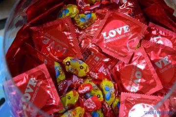 La Journée du préservatif sera célébrée à Kyiv