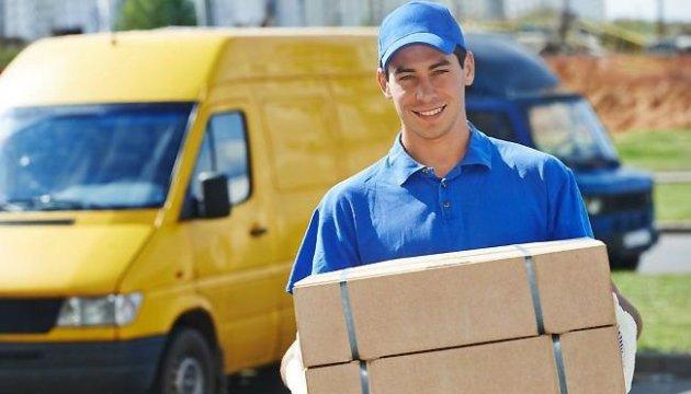 Нова поштова компанія готується до старту в Україні