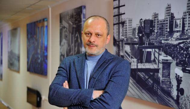 Aufsichtsrat kündigt Chef des öffentlich-rechtliche Rundfunks Zurab Alasania