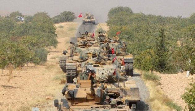 Туреччина заявила про готовність до операції зі звільнення Ракки від ІДІЛ