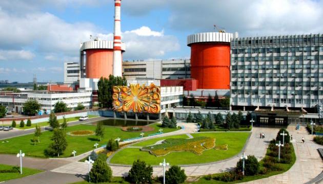 АЕС за минулу добу виробили 191 мільйон кВт-год електроенергії