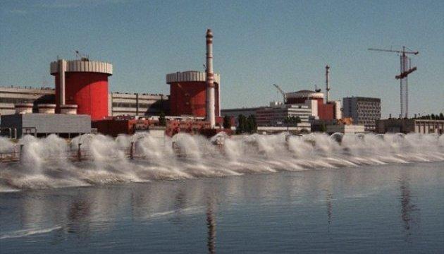АЭС Украины за минувшие сутки произвели 229 миллионов кВт-ч электроэнергии