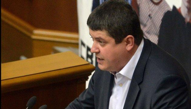 В НФ подозревают, что Россия начала блокаду азовских портов