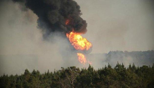 В Ірані вибухнув газопровід, є жертви