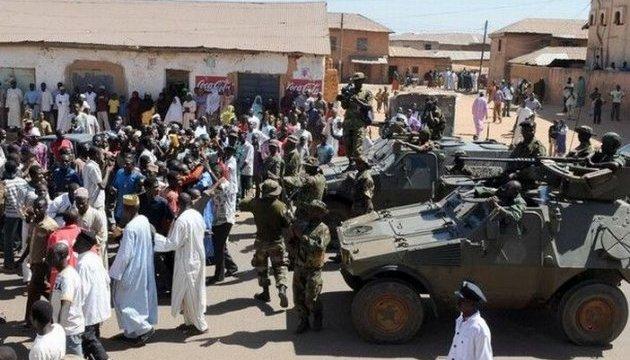 У Нігері армія помилково розстріляла 14 цивільних