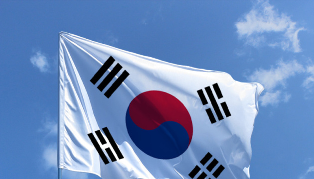 Ukraine, South Korea discuss strengthening of military cooperation