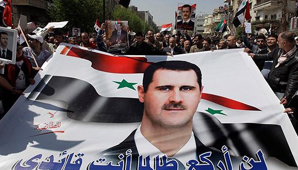 В Париже в начале декабря обсудят возможные санкции против режима Асада