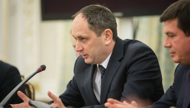 Minister Chernysh: Ukraine not to simply tax system for separate areas of Donetsk and Luhansk regions