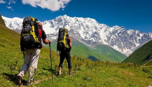 今年,喀尔巴阡山地区共接待游客近150万人