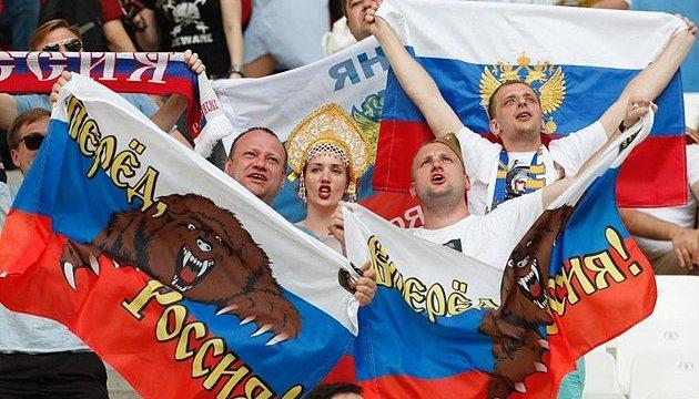 Назад в прошлое: Россия возвращает