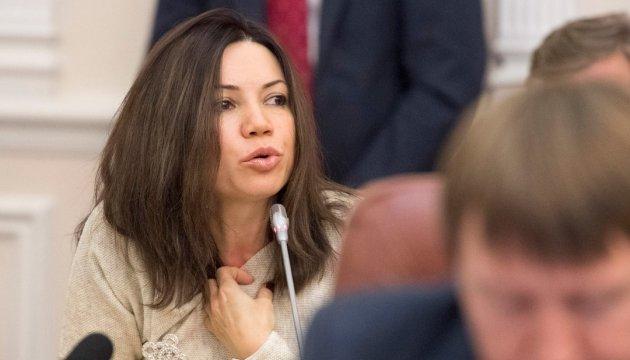 Сюмар не вірить, що Савченко не погоджувала
