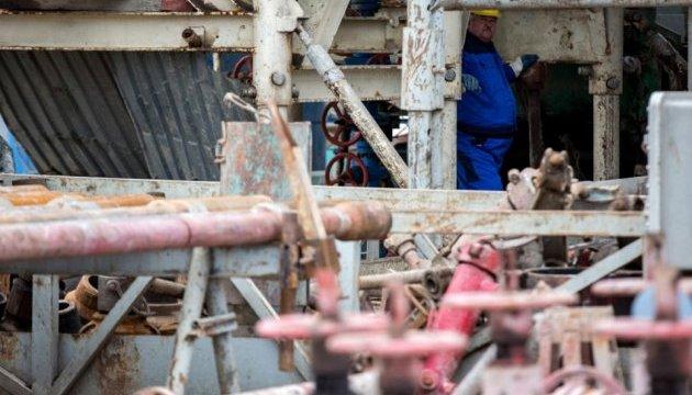 Коболєв розповів, чому впав видобуток газу