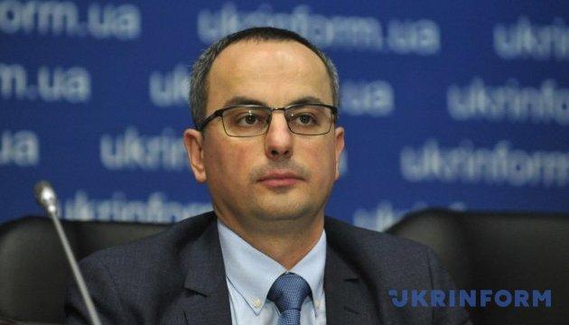 Grytsak refuta las violaciones expresadas por el Servicio Estatal de Auditoria por 8,6 millones durante Eurovisión