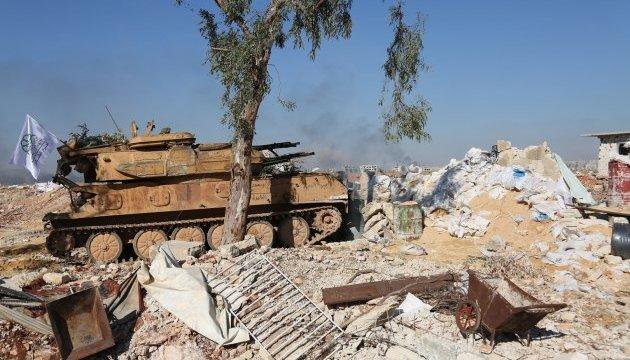 Штайнмаєр назвав обнадійливим рішення відправити спостерігачів до Алеппо