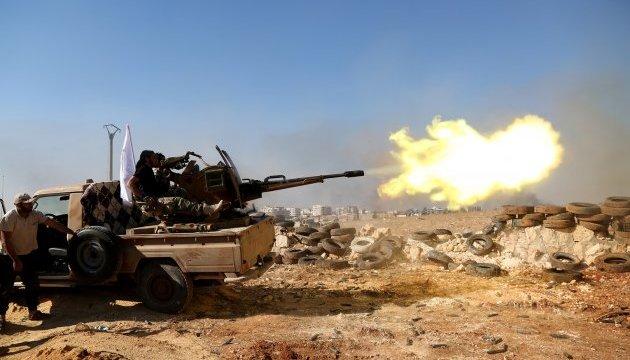 Атака ІДІЛ відрізала армію Асада в Алеппо від постачання - правозахисники