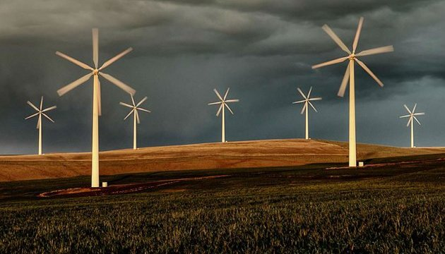 Для ВЕС у Запорізькій області закуплять інноваційні турбіни General Electric
