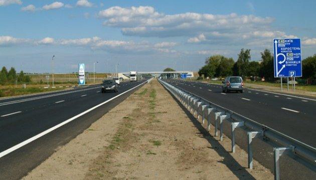 Укравтодор готов внедрить систему взвешивания автотранспорта в движении