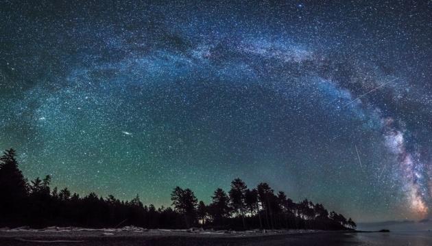 З центру Чумацького Шляху вилетіла зірка з рекордною швидкістю