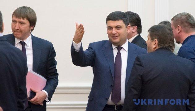 Геращенко про відставку Кутового: Не знайшов спільної мови з Гройсманом