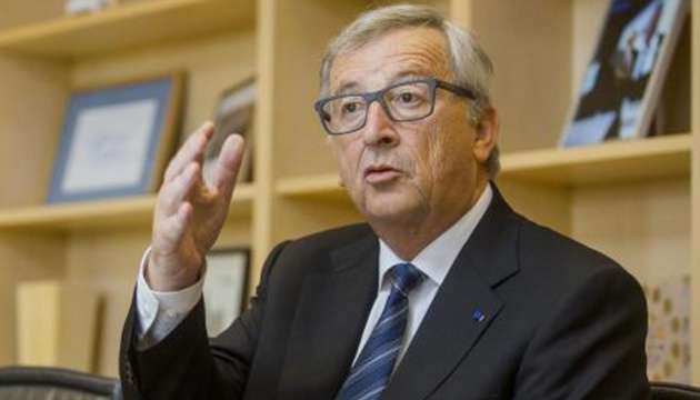 Juncker hopes that EU, Ukraine to finally complete Association Agreement ratification in July