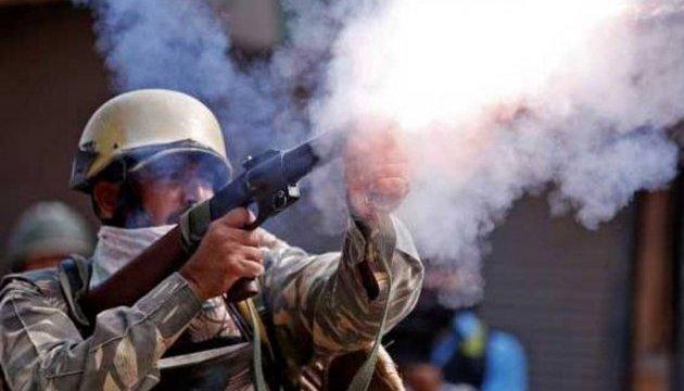 Перестрілка у Кашмірі: семеро загиблих