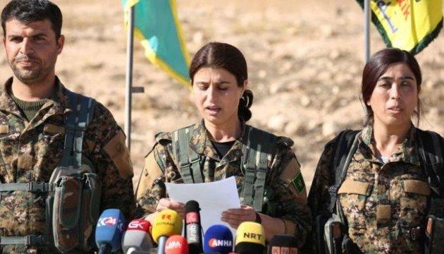 В Сирии поддерживаемая США коалиция вошла в «столицу ИГИЛ» – наблюдатели