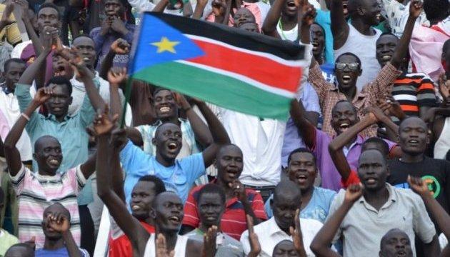 Полиция Судана применила слезоточивый газ на митинге в столице