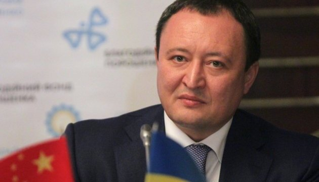 Запорожский губернатор заявляет об угрозе нацбезопасности