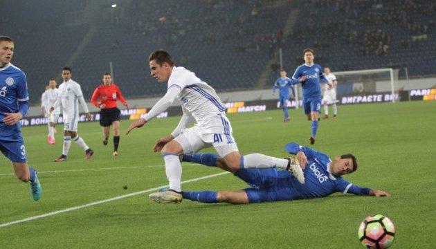Бесєдін може допомогти «Динамо» в травневих матчах