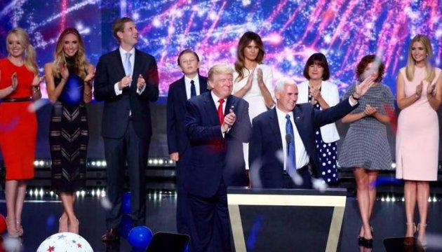 Спецслужби США перевіряють зв'язок радників Трампа з Росією - NYT