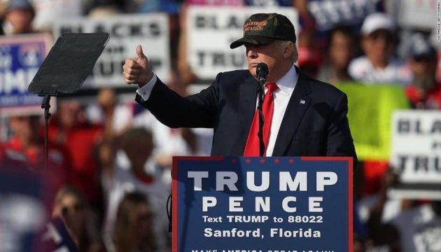 Пересчет голосов в США: Трамп таки победил в штате Мичиган