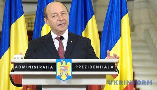 Румунський депутат піде до суду через позбавлення Бесеску громадянства Молдови