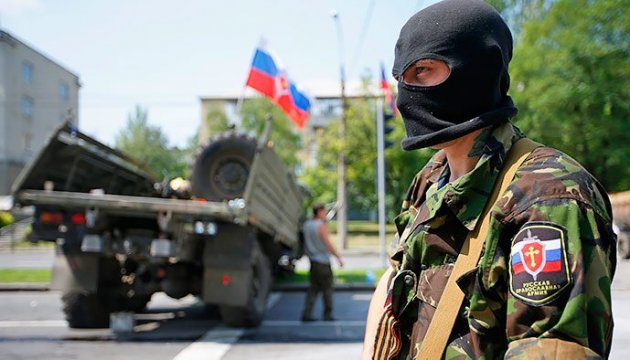 Боевики окружили центр оккупированного Донецка, проверяют людей и машины - очевидцы