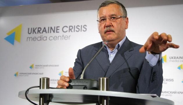 国民の立場党、フリツェンコ党首を大統領選候補に推薦