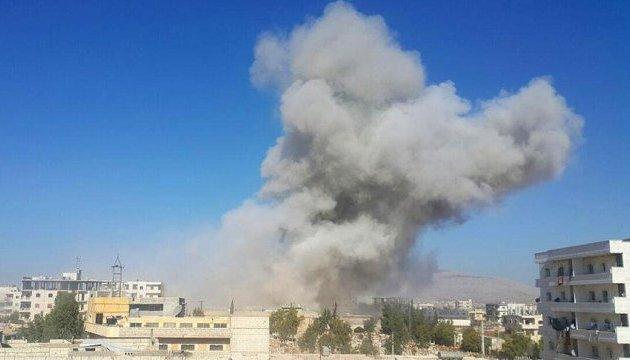 Конфлікт у Сирії: Москва заявила про припинення співробітництва зі США