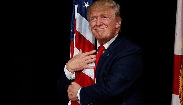 Дональд Трамп стає 45-м президентом США - рішення Колегії виборщиків