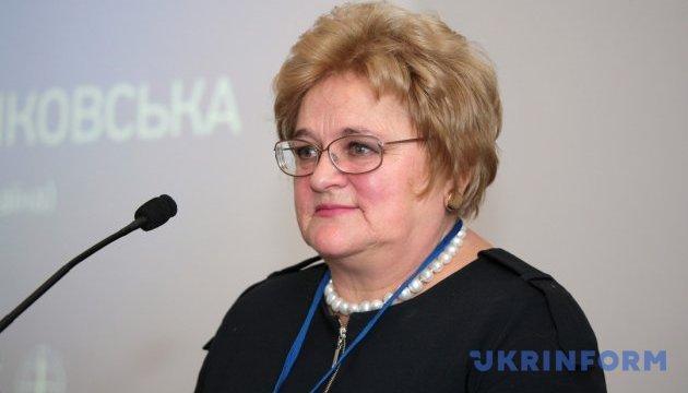 Єдиним надійним союзником України є діаспора – Ключковська