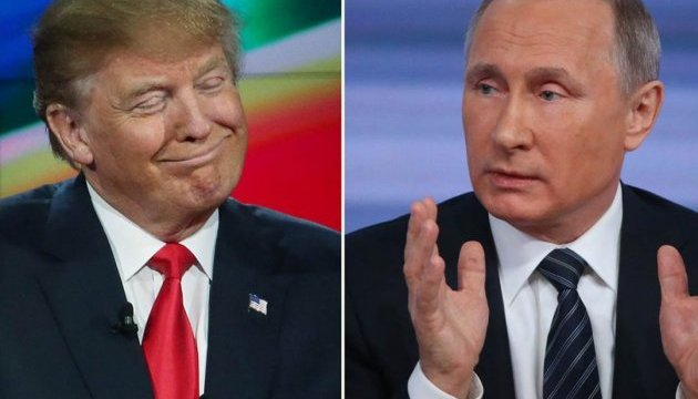 Путін особисто керував кампанією щодо втручання у вибори в США - ЗМІ