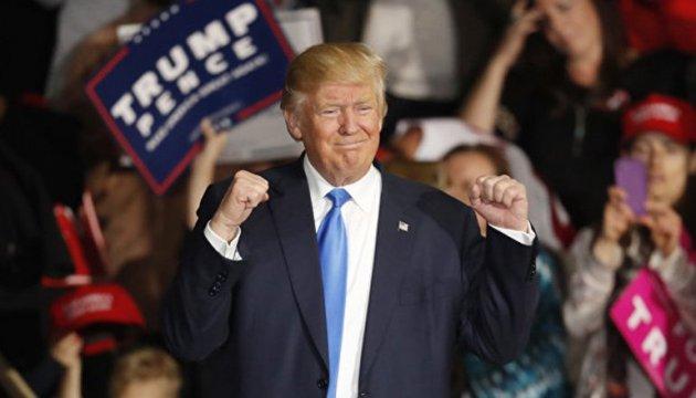Трамп обрав нових генпрокурора і главу ЦРУ