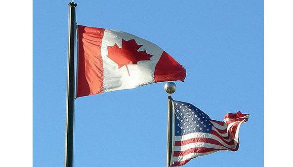 В Канаде сообщили о